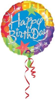 """Anagram Birthday Blitz 18"""""""