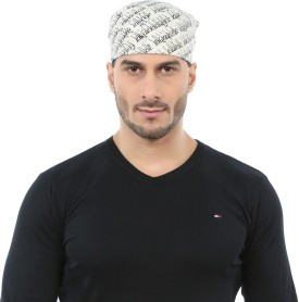 Alphaman Grow Up, Not So Fast Men's Self Design Bandana