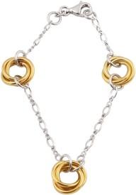 Hawai Silver Bracelet