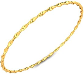 Candere Gold 22 Bangle