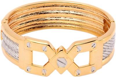 Vendee Fashion Party Wear Brass Bangle