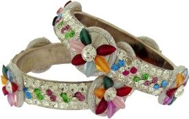 Jewellery.Creation Lac Bangle Set