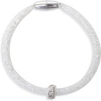 Rubans Metal Pearl Bracelet