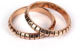 Kalpaveda Copper Copper Bangle