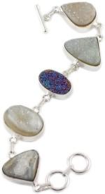 925 Silver Alloy Bracelet - BBADSEZDFMKCMJ57