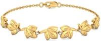 BlueStone The Modernize Flora Yellow Gold 14kt Diamond Bracelet
