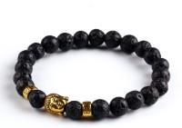 TATWAA THE ELEMENTS Stone Charm Bracelet Pack Of 10