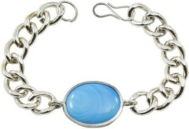Fashion Craft Stainless Steel Bracelet