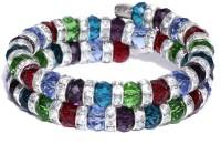 Hi Look HL-0246 Alloy Silver Plated Bracelet