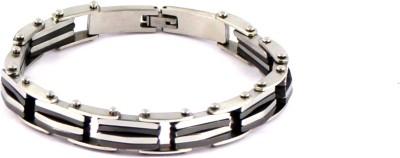 Wise-Pebbles-Stainless-Steel-Bracelet