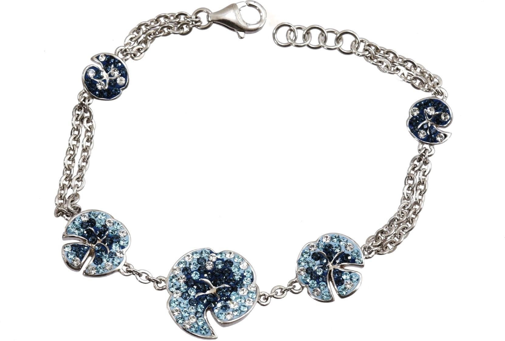Crystal Bracelet India Crystal Bracelet Online at