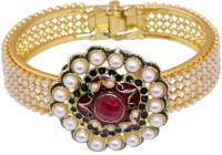 Vaishali Bindi And Bangles Alloy Bracelet