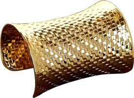 Navisha Metal Cuff