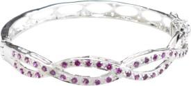 Rishab International Sterling Silver Bracelet
