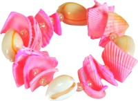 The Pari Designer Shell Bracelet