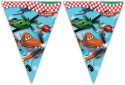 Disney Disney Planes Triangle Pennant Flag - 5 Ft, Pack Of 1