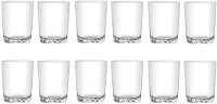 Union 12 - Piece Bar Set (Glass)