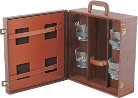 Abrazo 1 - Piece Bar Set
