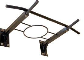 Home Gym Dynamics Basketball Ring Attachment Pull-up Bar
