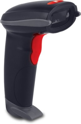 iBall LS203 - USB Powered Laser Barcode Scanner
