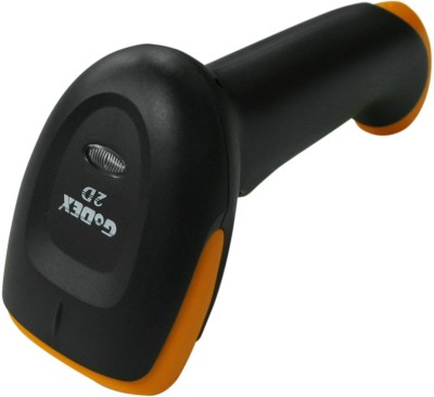 Godex GS-550 Laser Barcode Scanner