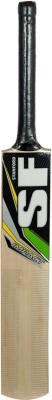Sf Impact Kashmir Willow Cricket  Bat (Short Handle, 1100-1300 g)