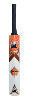 Hawk Supreme Willow Cricket  Bat (5, 850 g)