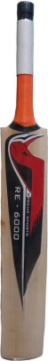 Muren Re6000 English Willow Cricket  Bat (Harrow, 1100 g)