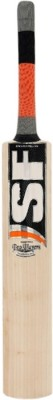 SF PRO PLAYER English Willow Cricket  Bat (Short Handle, 700-1200 g)