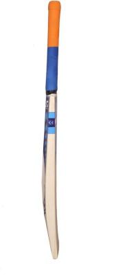 NOPEUS CHOPPER PRO BLUE PURPLE Poplar Willow Cricket  Bat (6, 1050 g)