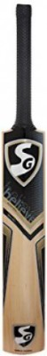 SG Cobra Gold Kashmir Willow Cricket  Bat (Short Handle, 800 - 1100 g)