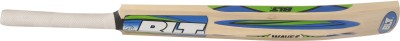 BLT Waves Kashmir Willow Cricket  Bat (Short Handle, 1000 - 1200 g)