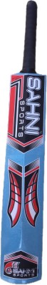 Sahni Sports Stroke Poplar Willow Cricket  Bat (6, 900-1000 g)
