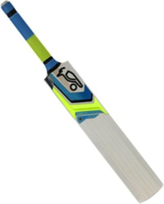 Kookaburra Verve 250 English Willow Cricket  Bat (Short Handle, 1000 - 1200 g)