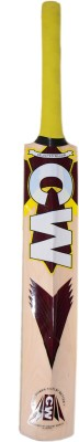 CW Predator Kashmir Willow Cricket  Bat (Short Handle, 1100-1250 g)