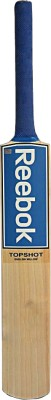 Reebok Topshot English Willow Cricket  Bat (Short Handle, 700 - 1200 g)