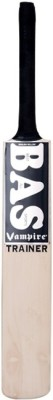 BAS Vampire Trainer English Willow Cricket  Bat (Short Handle, 1090-1250 g)