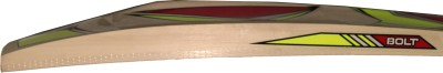 Bolt Duke Poplar Willow Cricket  Bat (Short Handle, 990 g)