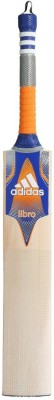 Adidas LIBRO LEAGUE 6 English Willow Cricket  Bat (4, 1150 g)
