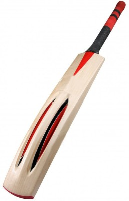 Lordz Thunder Blaster English Willow Cricket  Bat (Short Handle, 1000 g)
