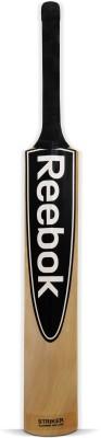 Reebok Striker Kashmir Willow Cricket  Bat (Long Handle, 1000 - 1250 g)