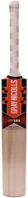 Gray Nicolls F18 Pulse Kashmir Willow Cricket  Bat (Short Handle, 700-1200 g)