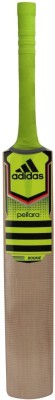 Adidas Pellara Club Kashmir Willow Cricket  Bat (Short Handle, 1150-1250 g)