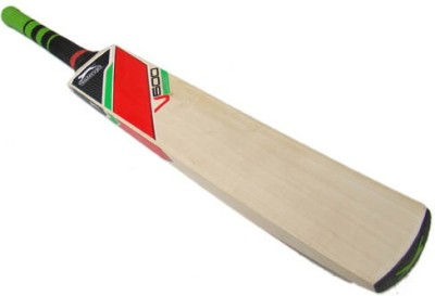 Slazenger V600 Test English Willow Cricket  Bat (Short Handle, 700-1200 g)