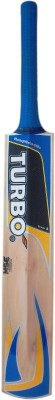 TURBO CLUB MASTER Kashmir Willow Cricket  Bat (Short Handle, 1000 - 1050 g)