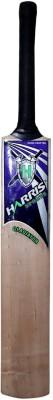 Cricket Harris Hgladiator_1 Kashmir Willow Cricket  Bat (Multicolor)