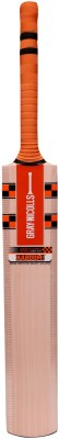 Gray Nicolls Kaboom Gn Academy English Willow Cricket  Bat (Short Handle, 700-1200 g)