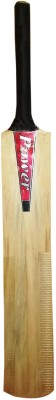Mark VSM Power Poplar Willow Cricket  Bat (Short Handle, 1100-1300 g)