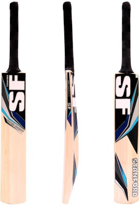 SF Super County Kashmir Willow Cricket  Bat (Harrow)