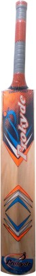 Prokyde Warrior Kashmir Willow Cricket  Bat (Short Handle, 1000 - 1200 g)